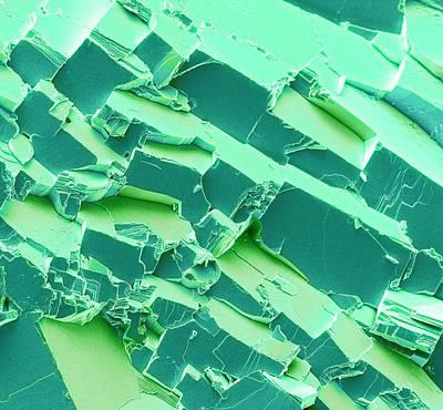 Inorganic Solid Art