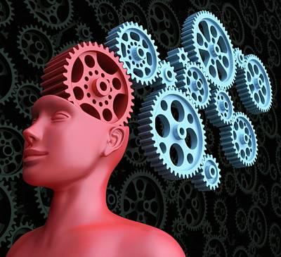 Designs Similar to Intelligence