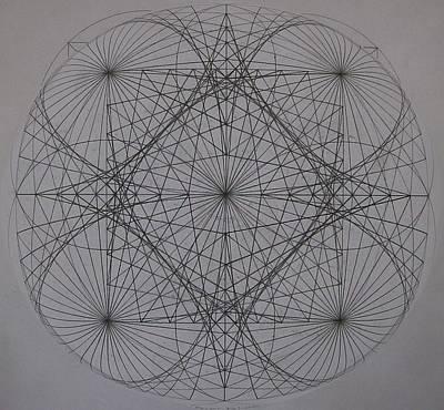 Designs Similar to Event Horizon by Jason Padgett