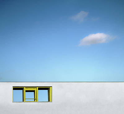 Designs Similar to Yellow Window by Gilbert Claes