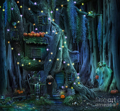 Designs Similar to Trick-or-treat by Lynn Jackson