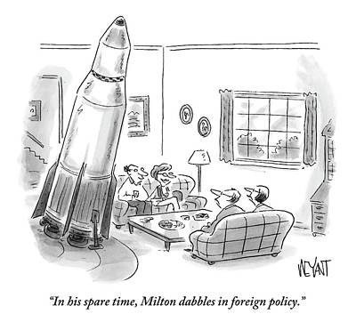 Foreign Policy Prints