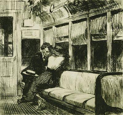 Twentieth Century Drawings Prints