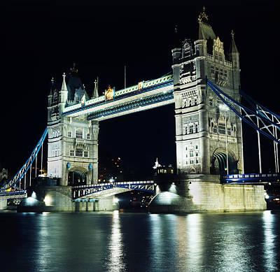 Designs Similar to Tower Bridge In London, England