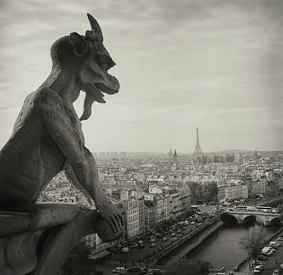 Eiffel Tower Originals