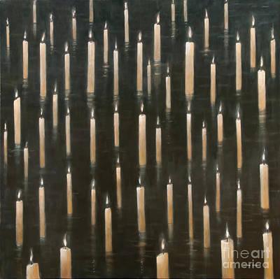 Diwali Paintings