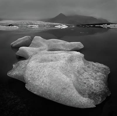 Designs Similar to Glacier Lake by Shenshen Dou