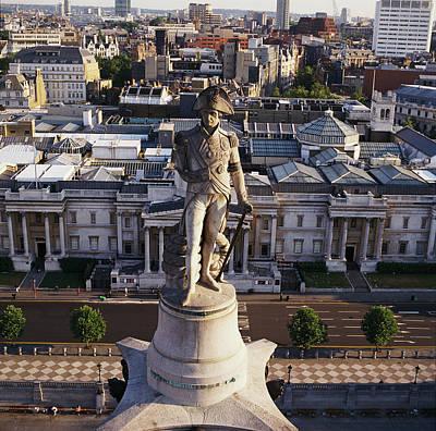Designs Similar to Nelson's Column