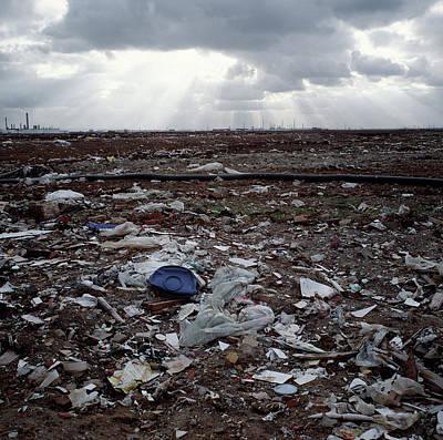 Designs Similar to Toxic Waste Dump