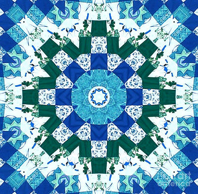 Barbara Griffin Quilts Prints