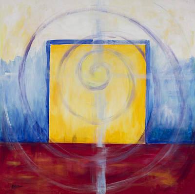 Susan Driver: Blue Art