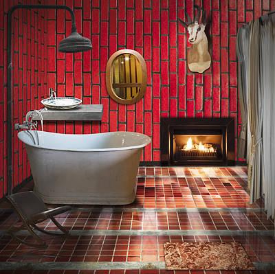 Designs Similar to Bathroom Retro Style