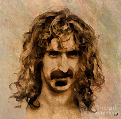 Designs Similar to Frank Zappa Collection - 1