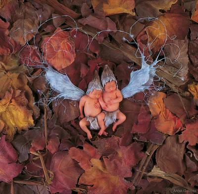 Designs Similar to Leaf Fairies by Anne Geddes