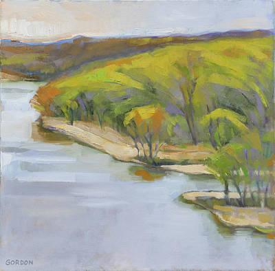 Kim Gordon: River Art