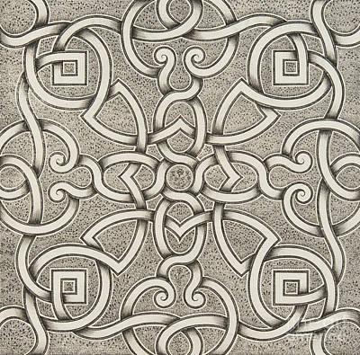 Symmetrical Drawings