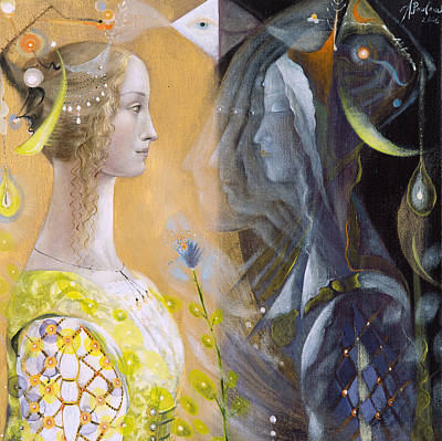 Astrology Paintings