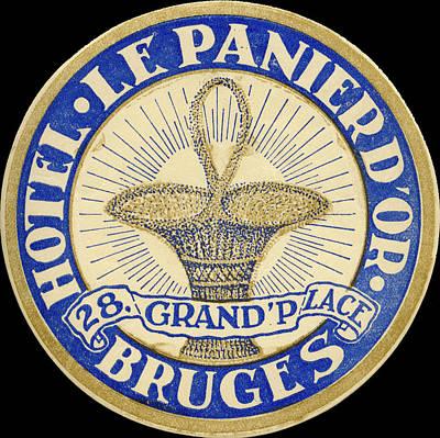 Designs Similar to Hotel Le Panier Dor