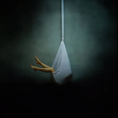 Suspended Photographs