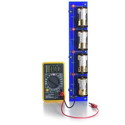 Designs Similar to Battery Test Circuit