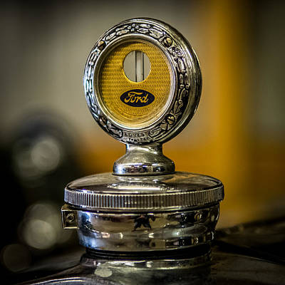 Gold Ford Photographs