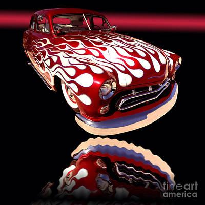 Designs Similar to 1951 Mercury Sedan