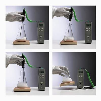 Designs Similar to Endothermic Reaction