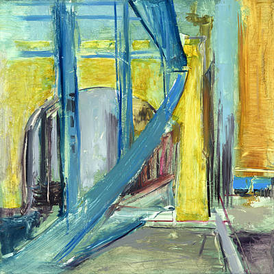 Smithfield Paintings
