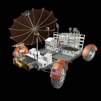 Designs Similar to Lunar Roving Vehicle