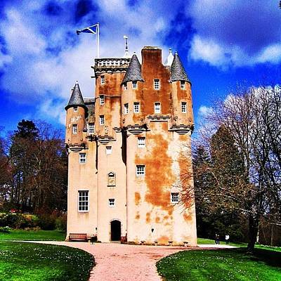 Designs Similar to Scottish Castle