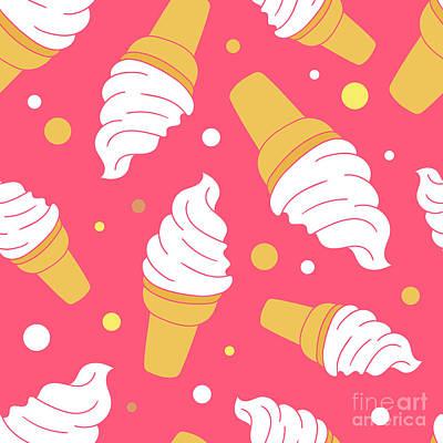Cone Art Prints