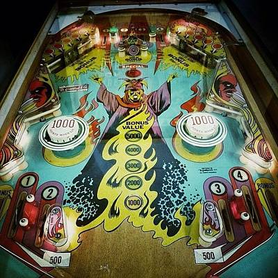Designs Similar to Abracadabra Pinball