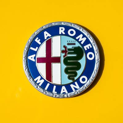 Designs Similar to Alfa Romeo Emblem by Jill Reger