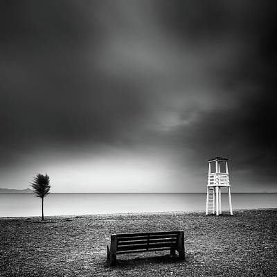 Designs Similar to Bench On The Beach