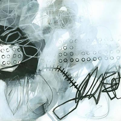 Line Drawing Original Artwork