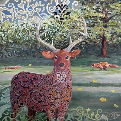 Gary Peterson Art