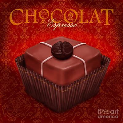 Designs Similar to Chocolate Espresso
