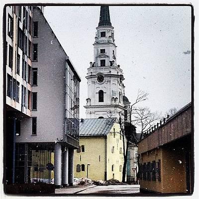 Designs Similar to Church by Marina Boitmane