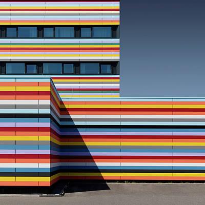 Designs Similar to Coloured Corner