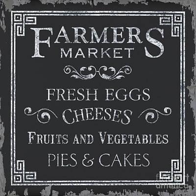 Farmers Market Posters