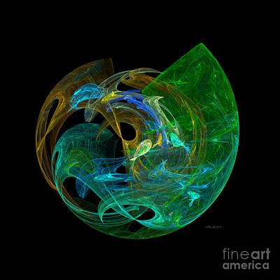 Designs Similar to Fish Bowl Sea Orb