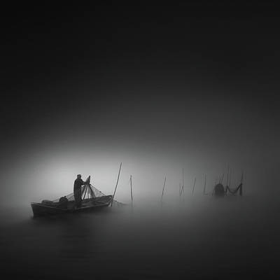 Designs Similar to Fisherman by Christoph Hessel