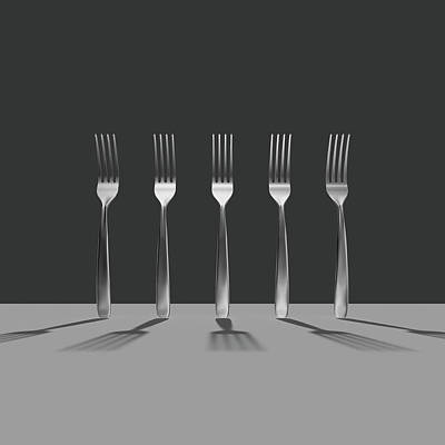 Designs Similar to Five Forks by Yagi Studio