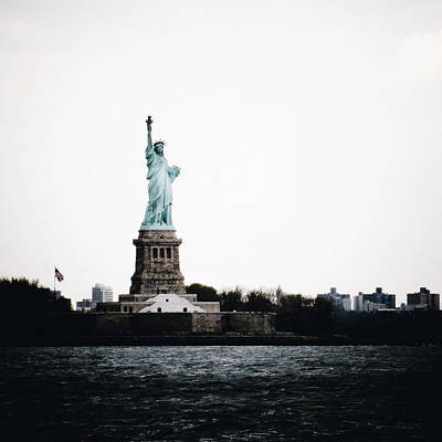 Statue Of Liberty Photographs