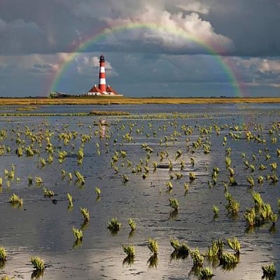 Designs Similar to Lighthouse Meets Rainbow