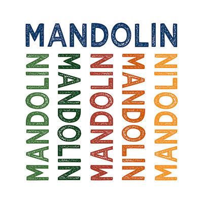 Mandolinist Art