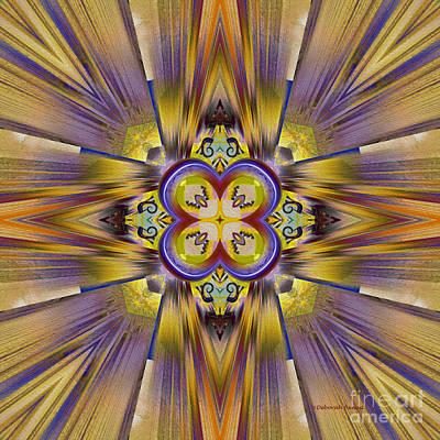 Southwestern Native American Mandala Art Fine Art America