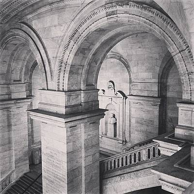 Designs Similar to New York Public Library