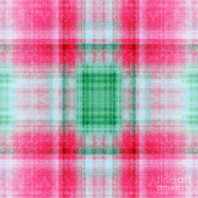 Designs Similar to Plaid In Pink 7 Square