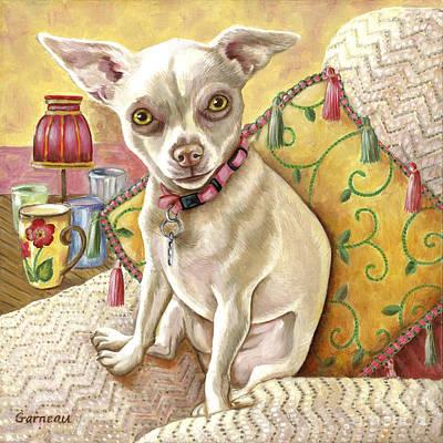 Shabby Chis Original Artwork
